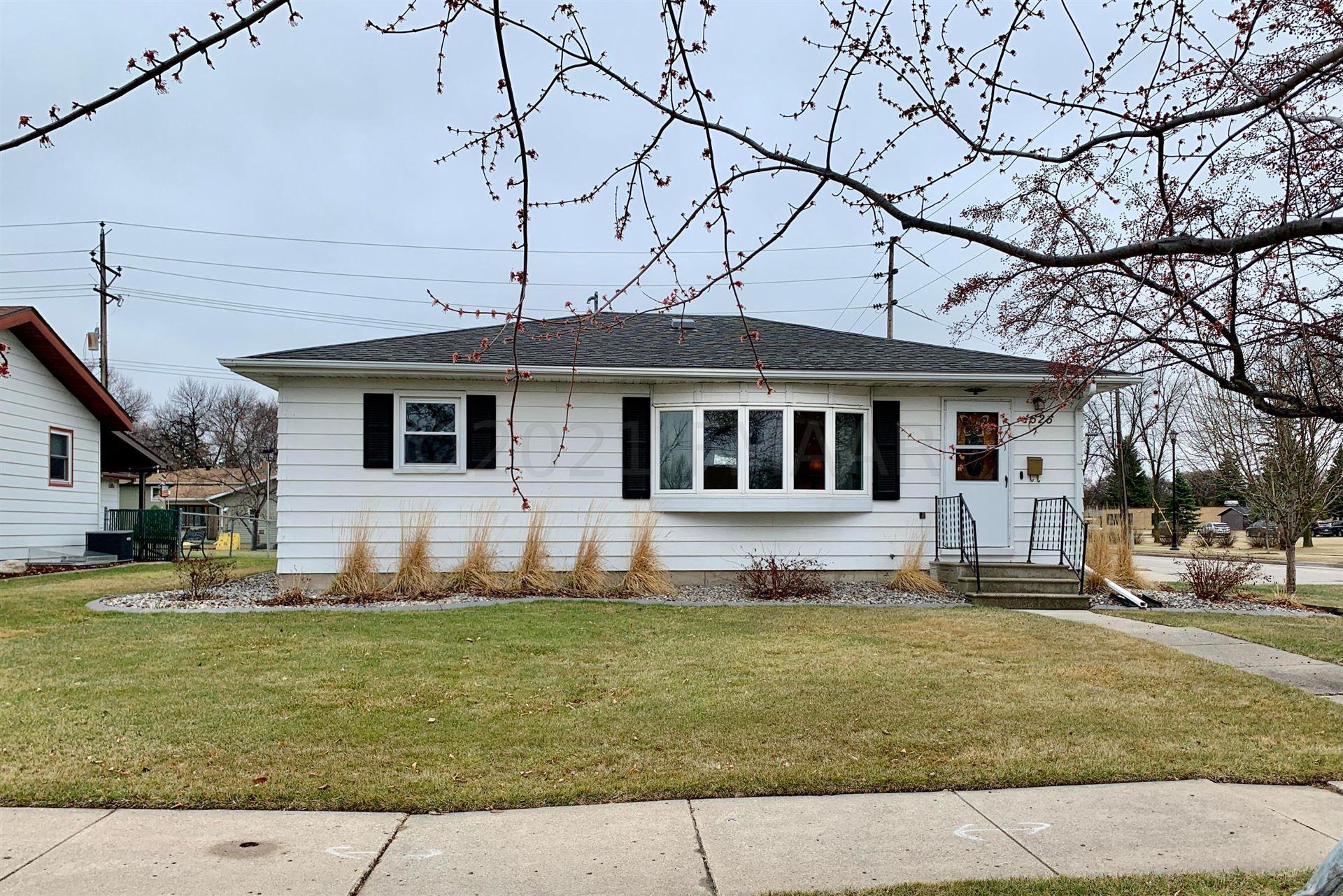 1626 17 Street S, Fargo, ND 58103 - #: 21-1821