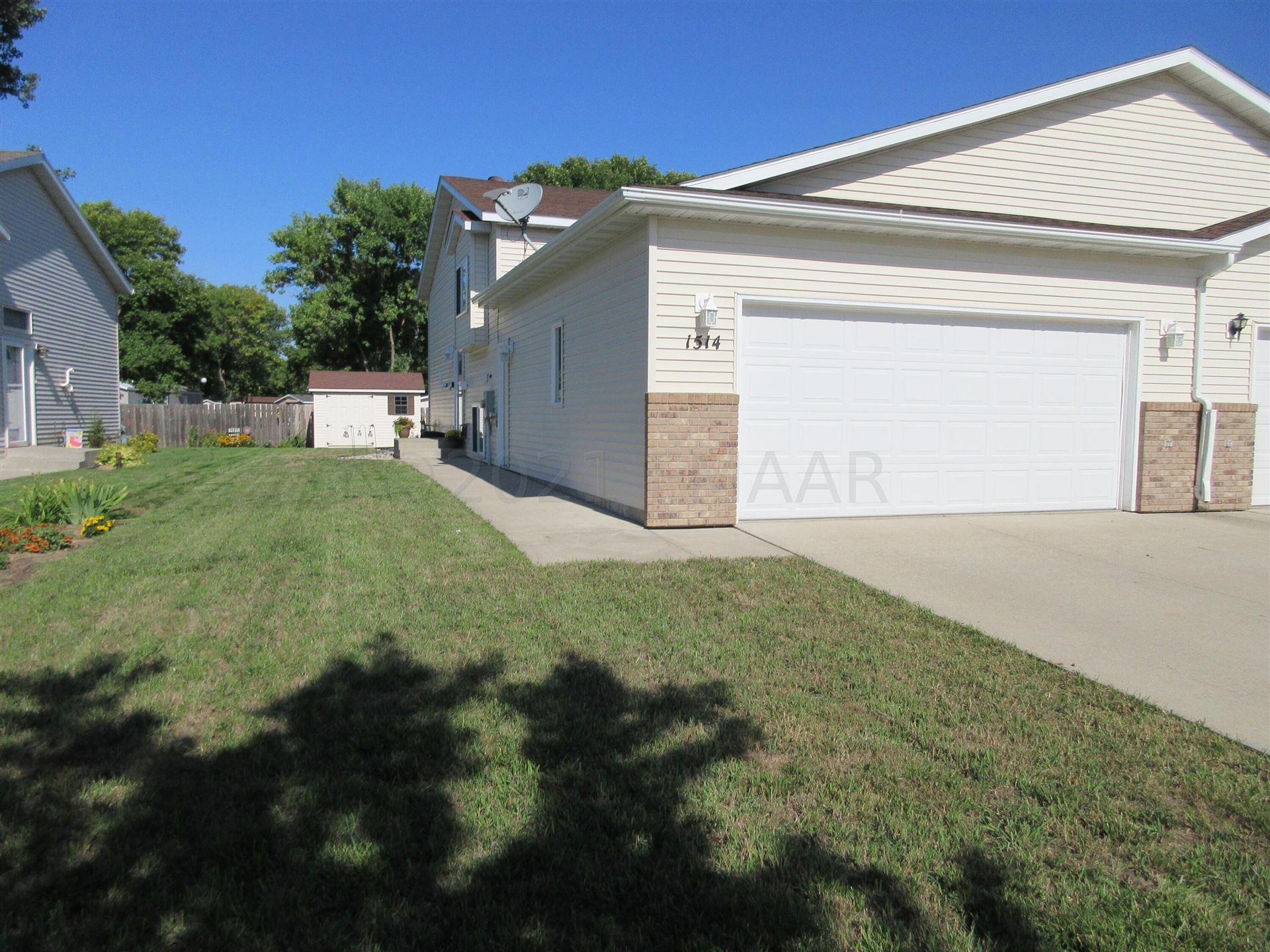 1514 SUNTREE Drive, West Fargo, ND 58078 - #: 21-4833
