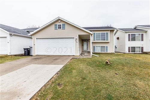 Photo of 5126 7 Lane S, Fargo, ND 58103 (MLS # 21-1839)