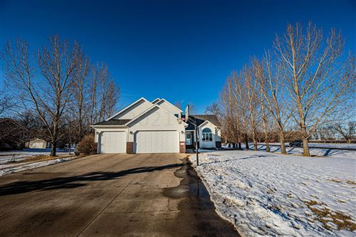 Photo of 7004 68 Avenue S, Horace, ND 58047 (MLS # 21-842)