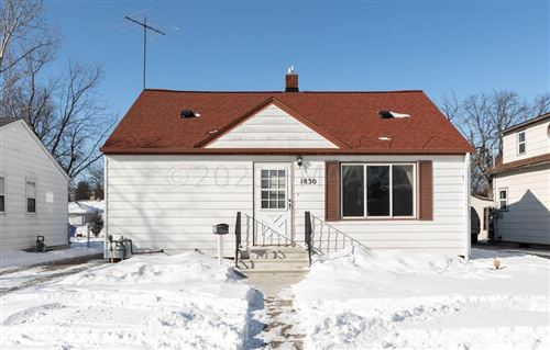 Photo of 1830 3 Street N, Fargo, ND 58102 (MLS # 21-848)
