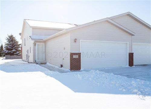 Photo of 739 14 Avenue E, West Fargo, ND 58078 (MLS # 21-850)