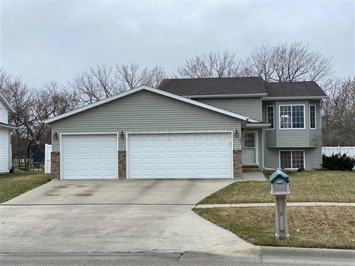 Photo of 1521 7 Street W, West Fargo, ND 58078 (MLS # 21-1857)