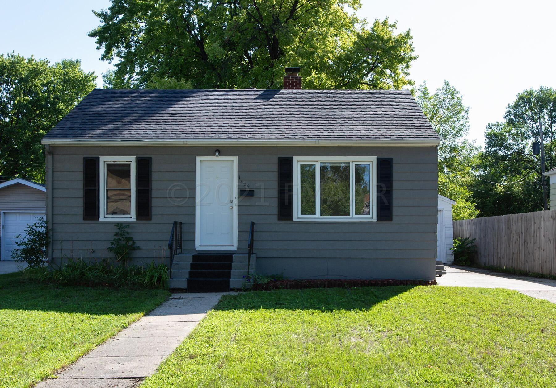 1425 7 Street N, Fargo, ND 58102 - #: 21-4868