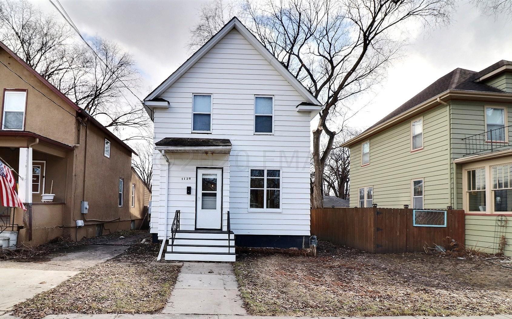 1120 7 S Avenue, Fargo, ND 58103 - #: 20-1872