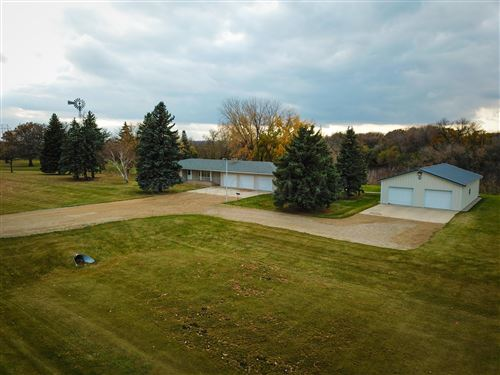 Photo of 7225 COUNTY ROAD 81, Wahpeton, ND 58075 (MLS # 20-5880)
