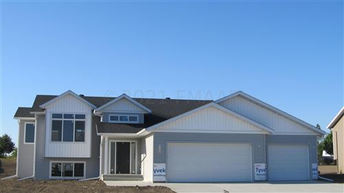 Photo of 2303 NATURE Lane, Hawley, MN 56549 (MLS # 21-1894)
