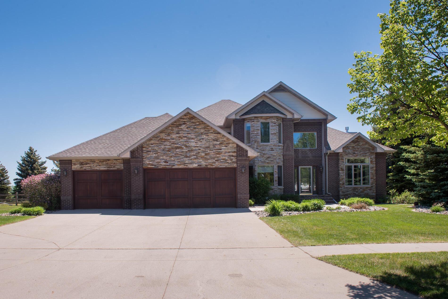 4750 Rose Creek S, Fargo, ND 58104 - #: 21-2914