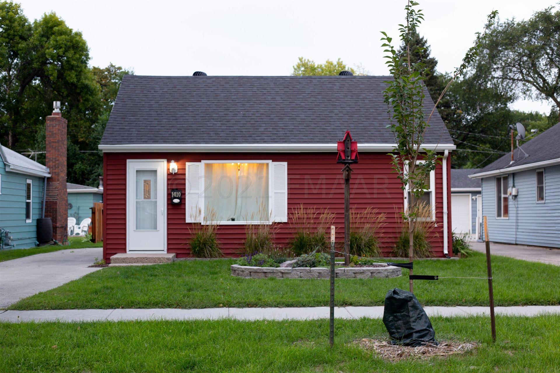 1410 14 1\/2 Street S, Fargo, ND 58102 - #: 21-4923
