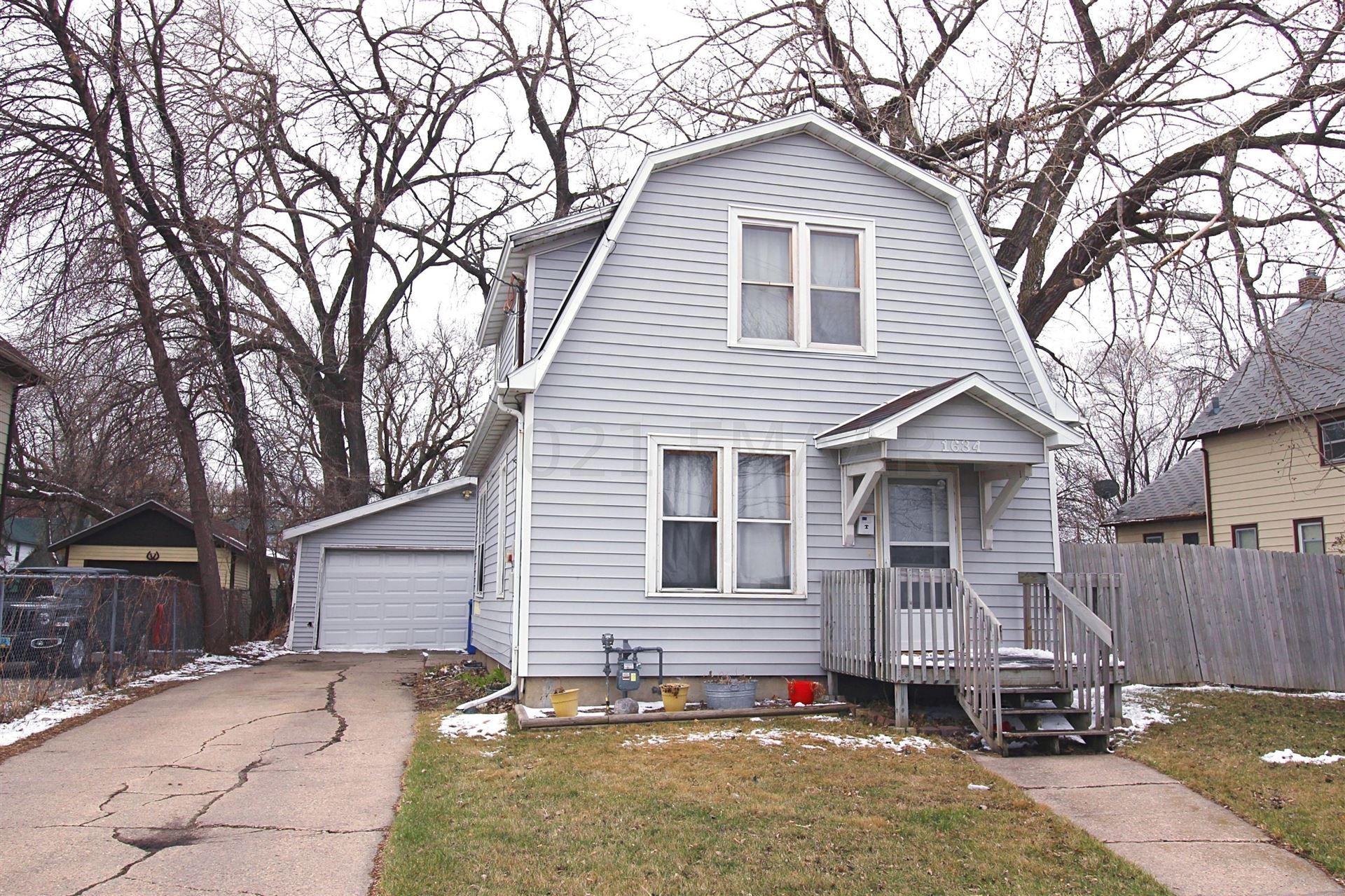 1634 1 Avenue S, Fargo, ND 58103 - #: 21-1935