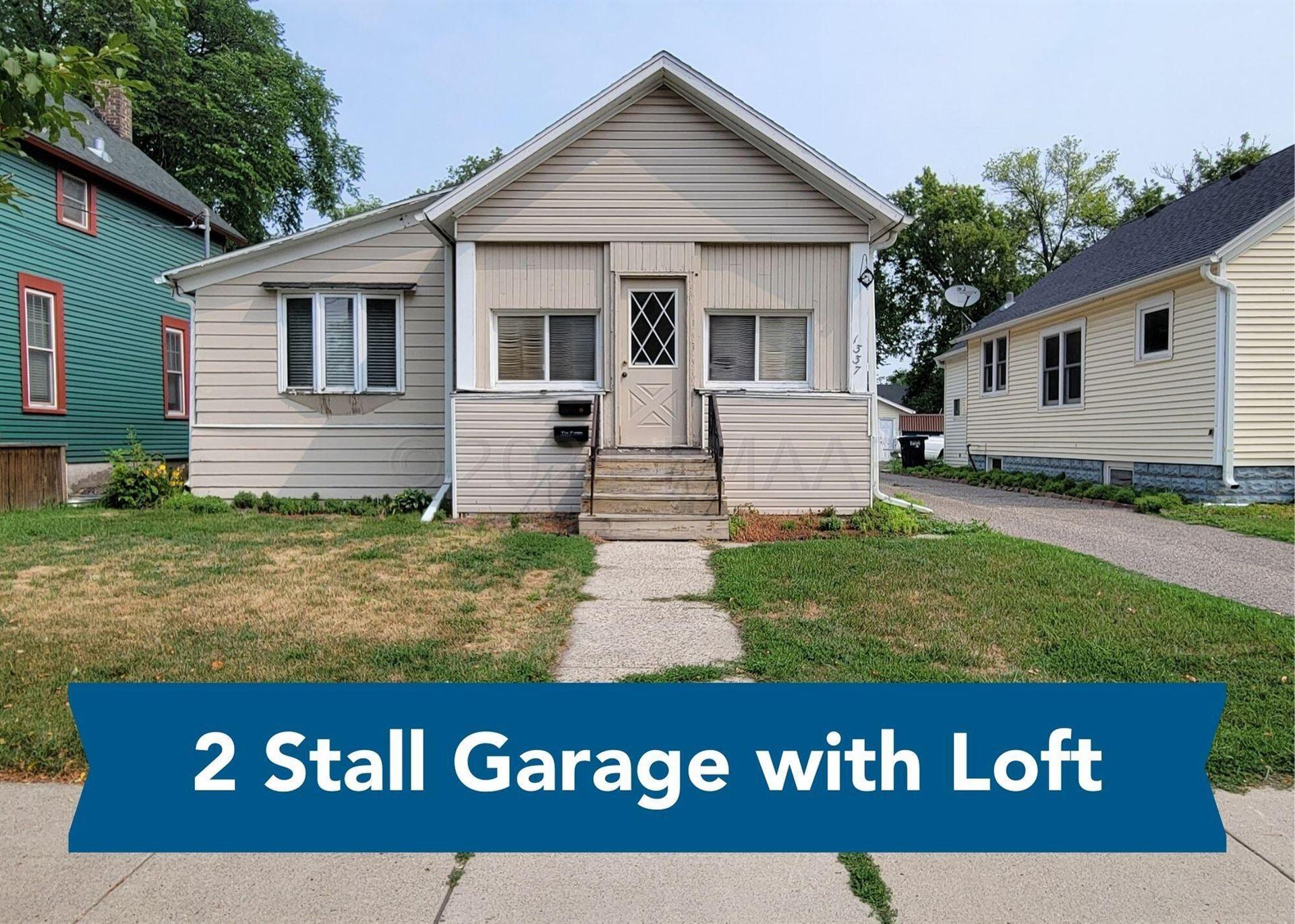 1337 2 Avenue S, Fargo, ND 58103 - #: 21-3936
