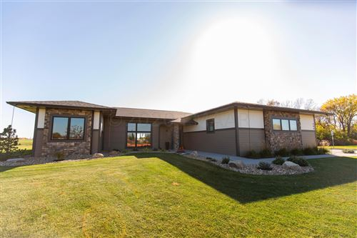 Photo of 680 RIVERBEND Road, Oxbow, ND 58047 (MLS # 20-5940)