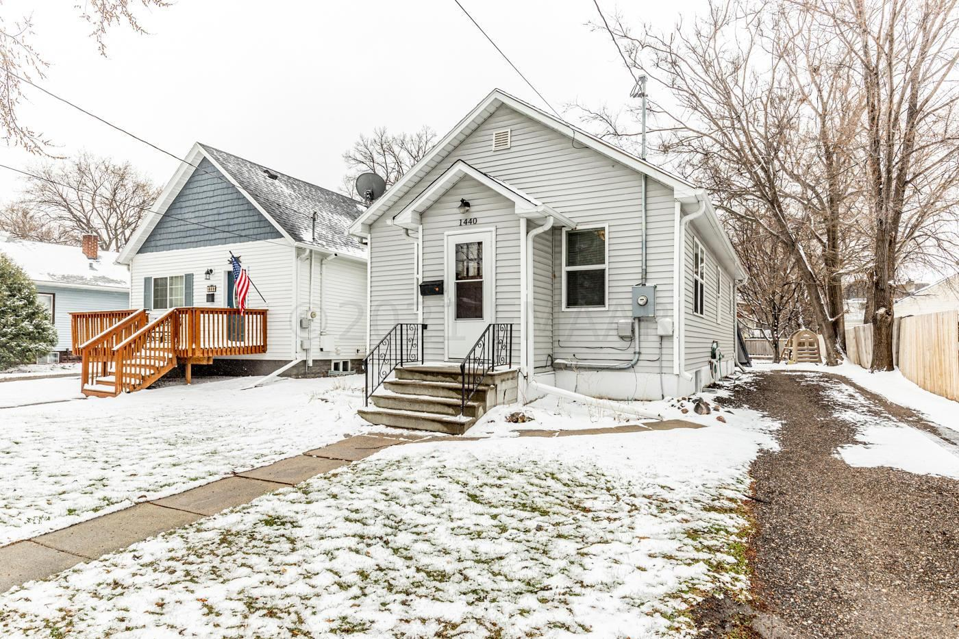 1440 4TH Avenue S, Fargo, ND 58103 - #: 21-1946