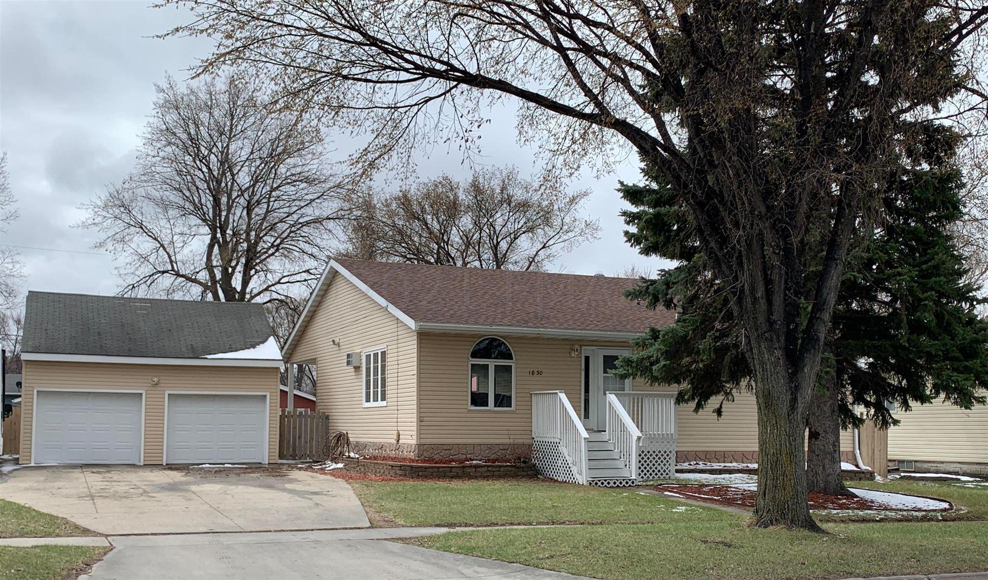 1830 5 Avenue S, Fargo, ND 58103 - #: 21-1953