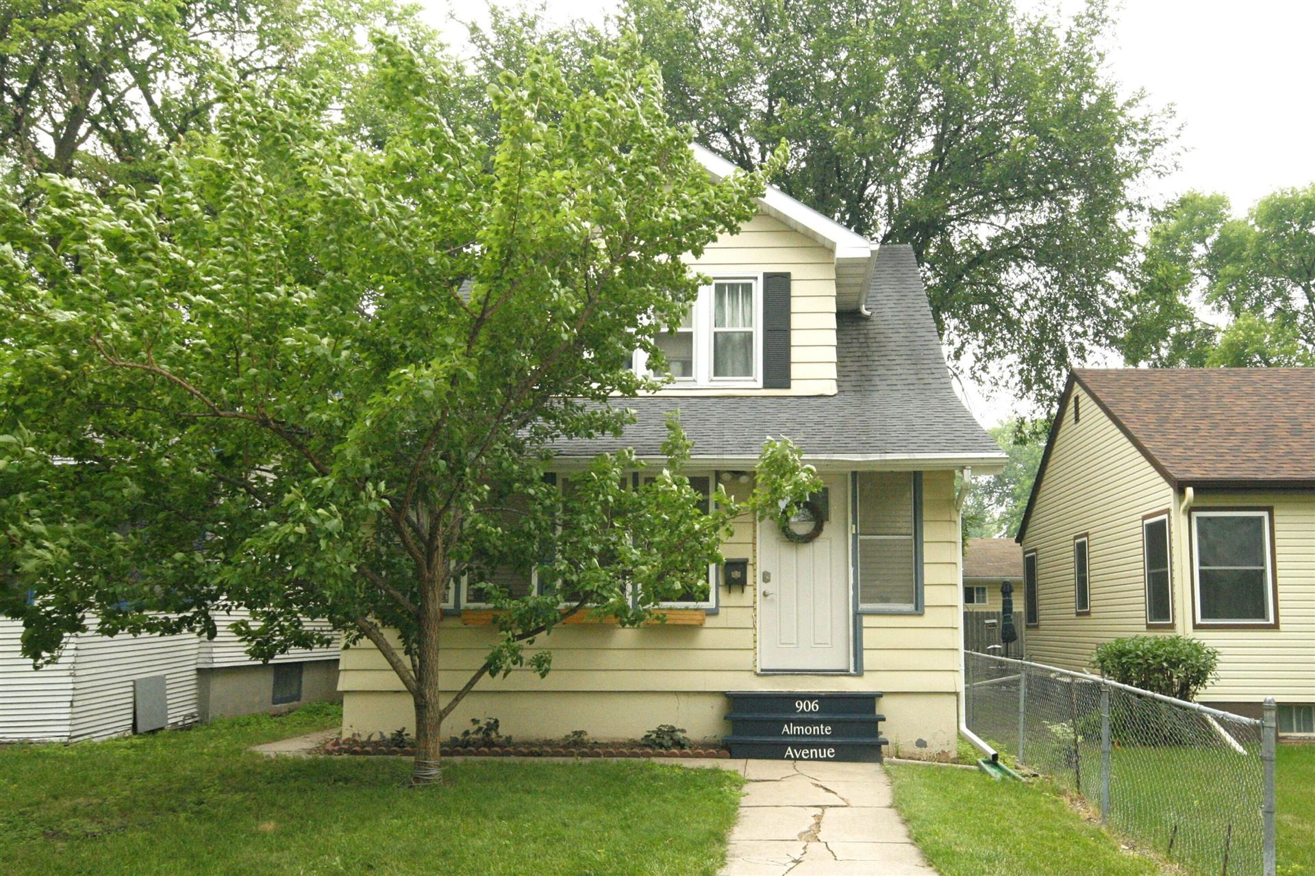 906 ALMONTE Avenue, Grand Forks, ND 58201 - #: 21-4955