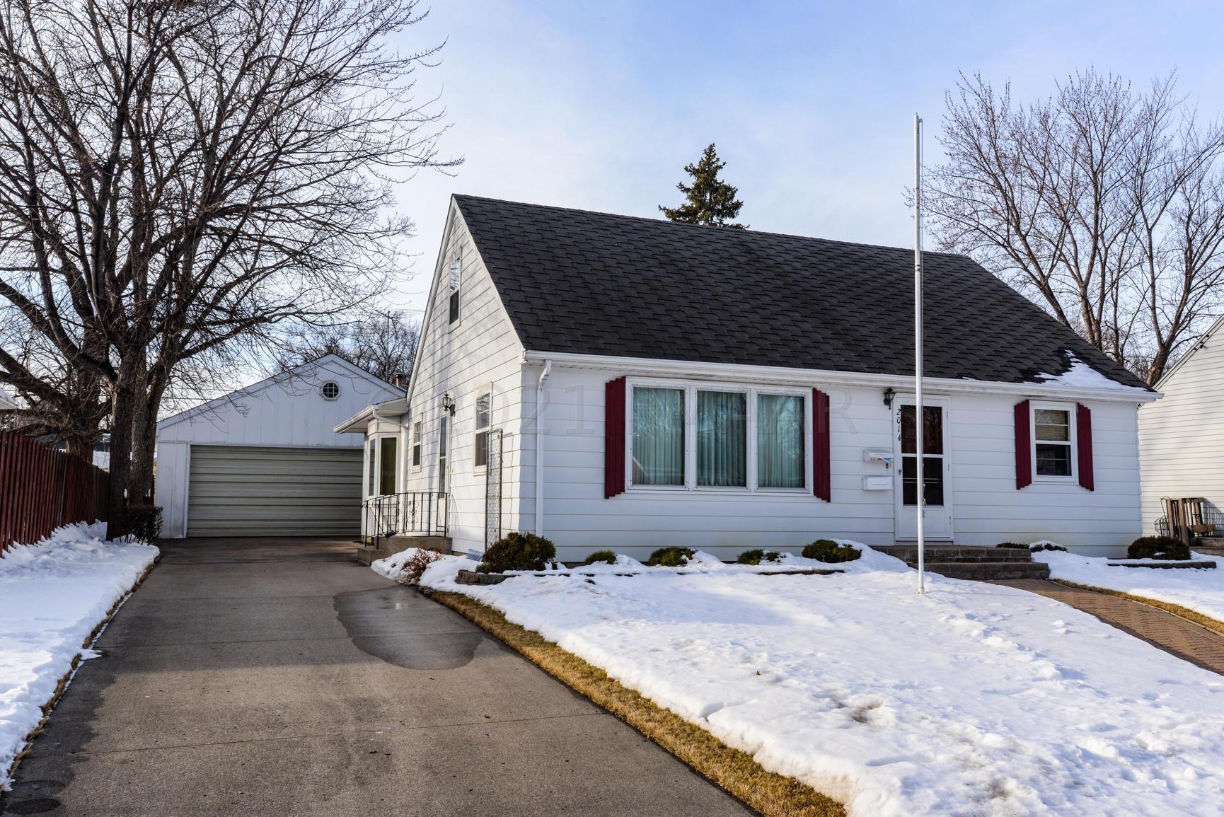 2014 8 Street N, Fargo, ND 58102 - #: 20-5956