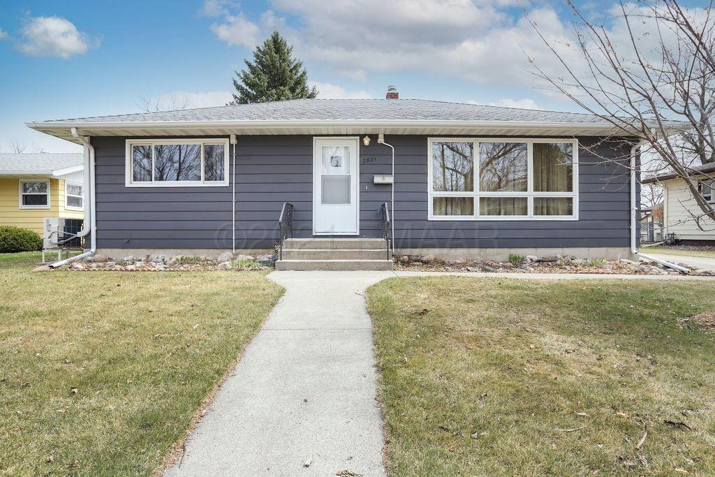 2821 9 1\/2 Street N, Fargo, ND 58102 - #: 21-1969