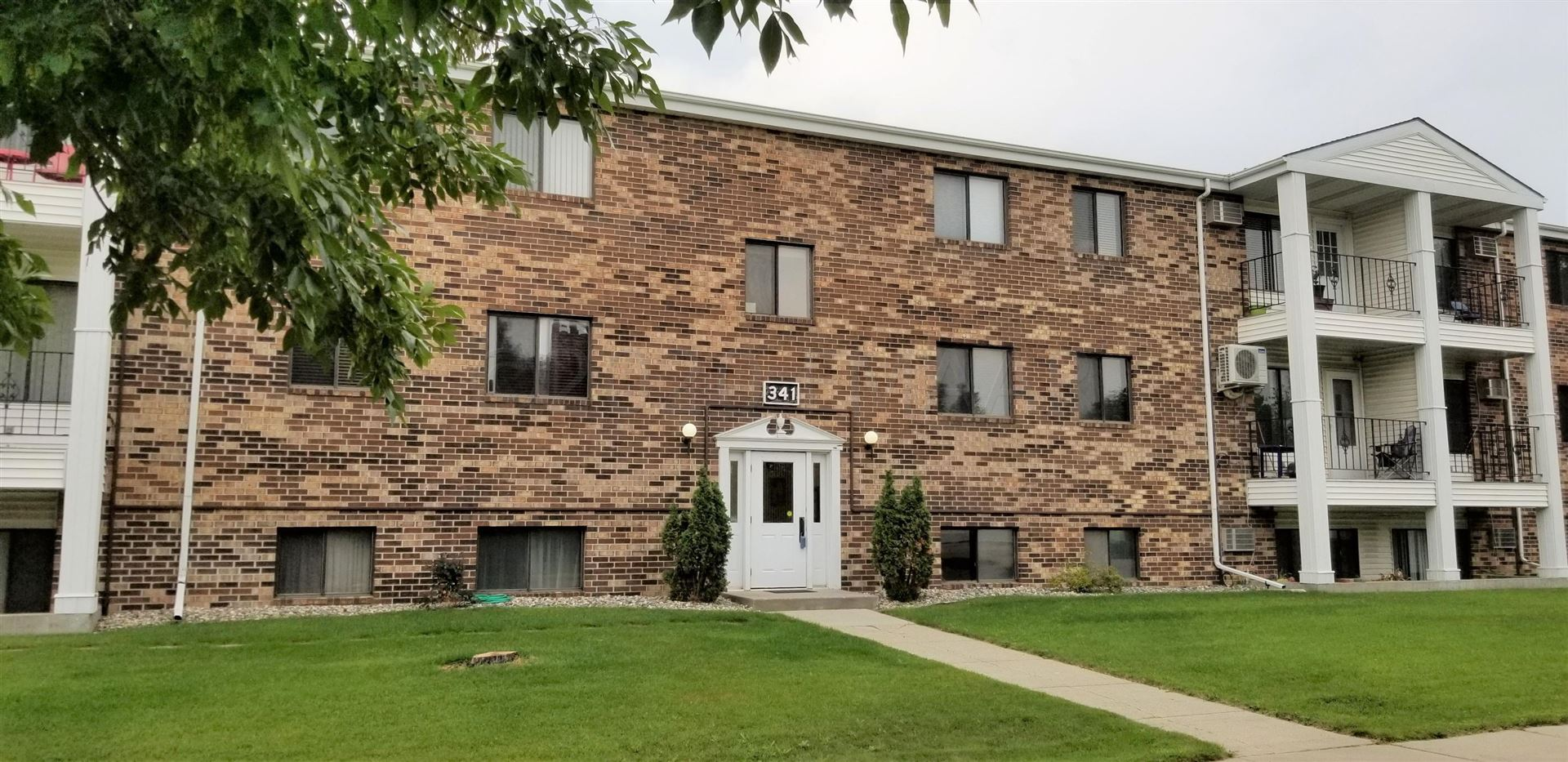 341 PRAIREWOOD S Circle #103, Fargo, ND 58103 - #: 20-4998