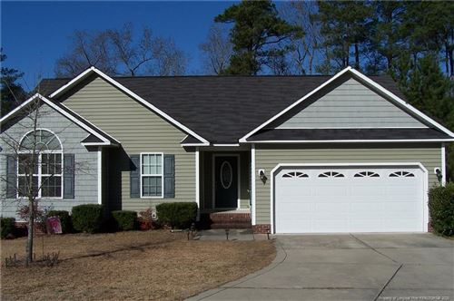 Photo of 4733 Crystobal Road, Fayetteville, NC 28311 (MLS # 625000)