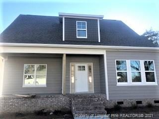 Photo of 825 Mandolin Court, Fayetteville, NC 28305 (MLS # 643002)
