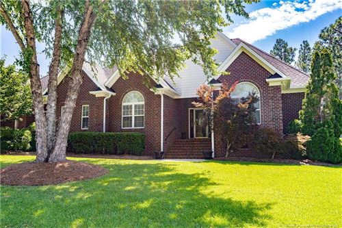 Photo of 1709 Royal Gorge Road, Fayetteville, NC 28304 (MLS # 660002)