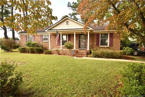 Photo of 5401 Chesapeake Road, Fayetteville, NC 28311 (MLS # 643006)