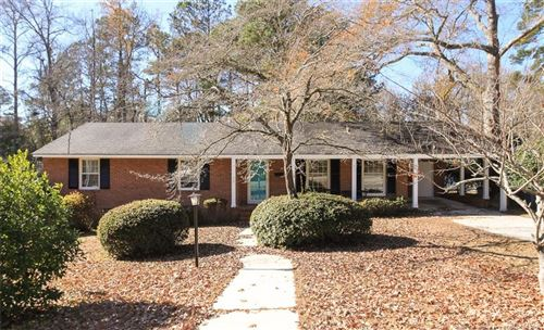 Photo of 256 Westwood Drive, Fayetteville, NC 28303 (MLS # 623007)