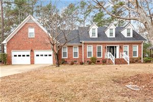 Photo of 2083 Loganberry Drive, Fayetteville, NC 28304 (MLS # 601008)