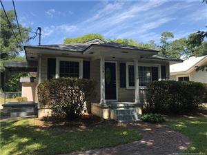 Photo of 124 Ruth Street, Fayetteville, NC 28305 (MLS # 611008)