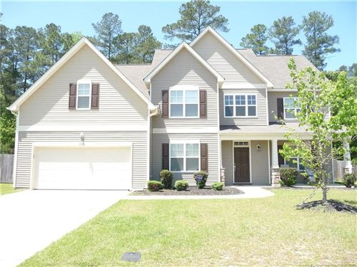 Photo of 3909 Glencorra Drive, Fayetteville, NC 28314 (MLS # 643010)