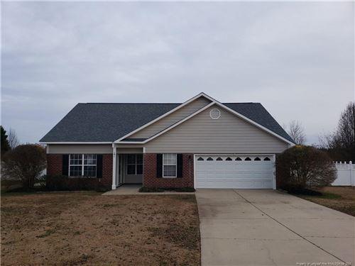 Photo of 101 Quail Ridge Drive, Raeford, NC 28376 (MLS # 649011)