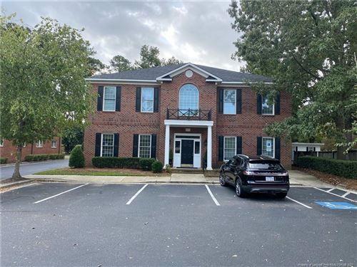 Photo of 2715 Breezewood Suite D Avenue, Fayetteville, NC 28303 (MLS # 668011)