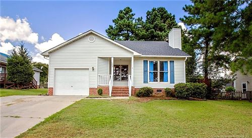 Photo of 1227 Oak Knolls Drive, Fayetteville, NC 28314 (MLS # 619012)