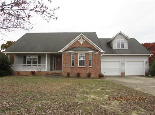 Photo of 1070 Northview Drive, Sanford, NC 27332 (MLS # 623012)