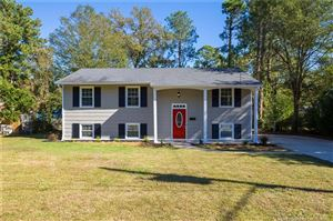Photo of 5042 Hampshire Drive, Fayetteville, NC 28311 (MLS # 619014)