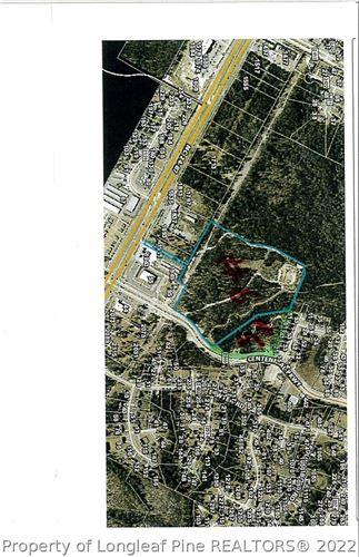 Photo of 0000 CENTENNIAL Parkway, Cameron, NC 28326 (MLS # 668014)