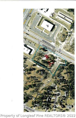 Photo of 000 CENTENNIAL Parkway, Cameron, NC 28326 (MLS # 668016)