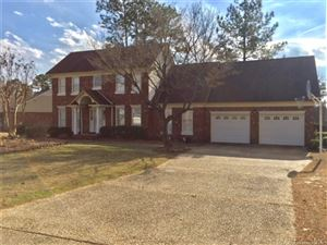 Photo of 2449 LULL WATER Drive, Fayetteville, NC 28306 (MLS # 601019)