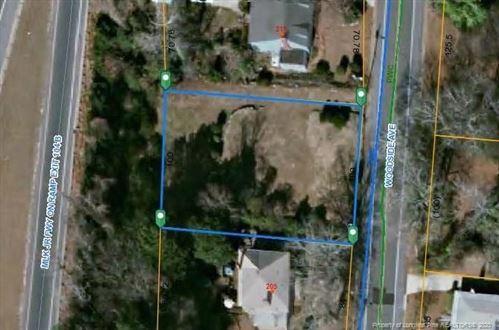 Photo of 209 Woodside Avenue, Fayetteville, NC 28301 (MLS # 631020)