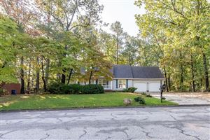 Photo of 1991 Fairforest Drive, Fayetteville, NC 28304 (MLS # 619023)