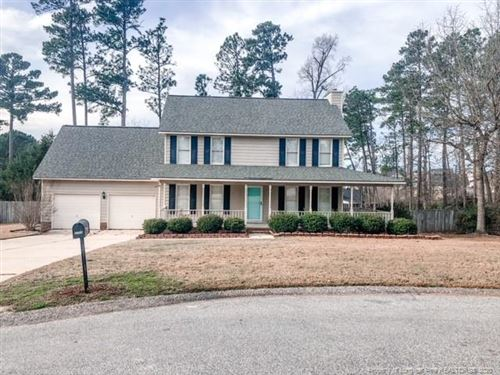 Photo of 2395 Lincolnshire Place, Fayetteville, NC 28306 (MLS # 623025)