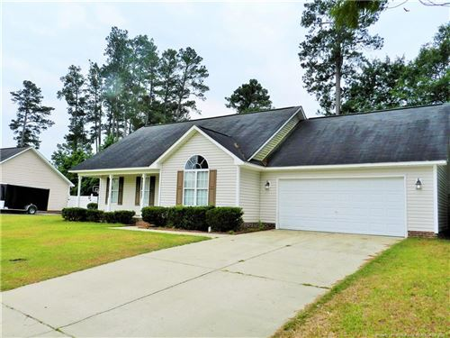Photo of 806 Broadmore Drive, Fayetteville, NC 28314 (MLS # 630025)