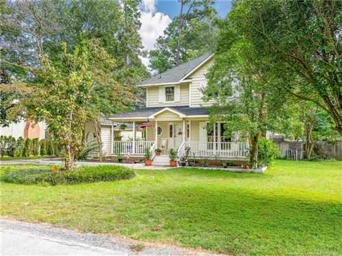 Photo of 405 Andros Drive, Fayetteville, NC 28314 (MLS # 643025)