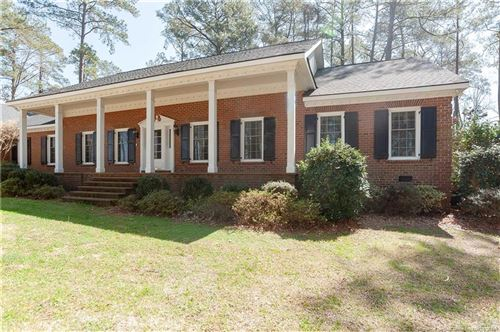 Photo of 5248 SIDS MILL Road, Fayetteville, NC 28312 (MLS # 601026)