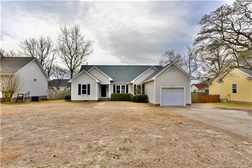 Photo of 309 Southland Drive, Fayetteville, NC 28311 (MLS # 649027)