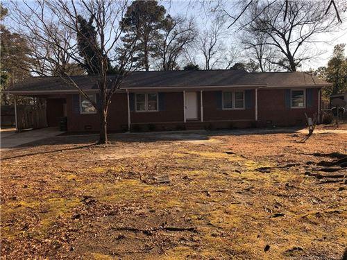 Photo of 6343 Rutherglen Drive, Fayetteville, NC 28304 (MLS # 649029)