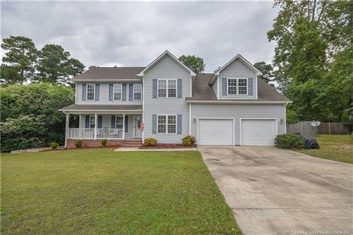 Photo of 75 Rolling Stone Court, Sanford, NC 27332 (MLS # 642032)