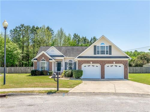 Photo of 260 Tadcaster Court, Raeford, NC 28376 (MLS # 654032)