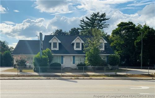 Photo of 1206 Hope Mills Road, Fayetteville, NC 28304 (MLS # 668032)