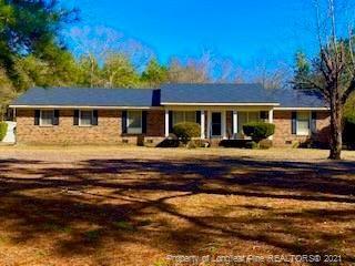 Photo of 1039 Old Vander Road, Fayetteville, NC 28312 (MLS # 649035)
